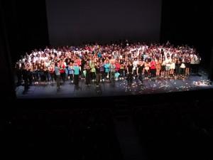 FOTO Final Fem Dansa