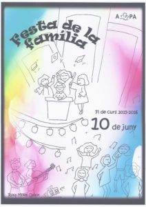 festa familia