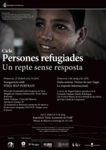 cartell programa cicle refugiats copia