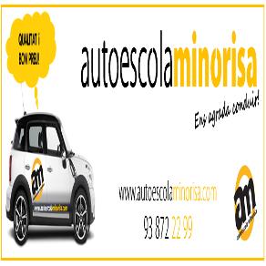 AutoescolaMinorisa