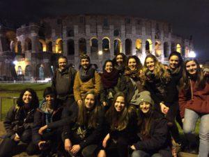 10- VIATGE A ROMA