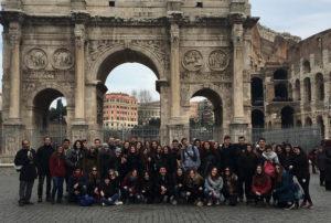 12- viatge a ROMA